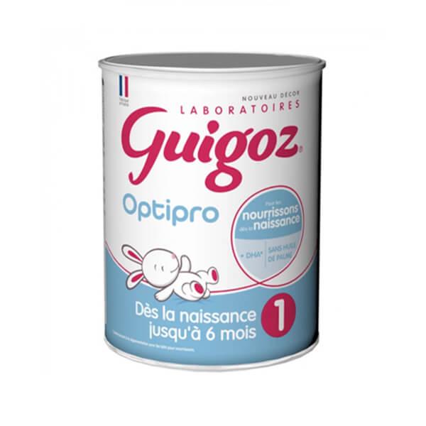 古戈士一段标准奶粉800g新包装