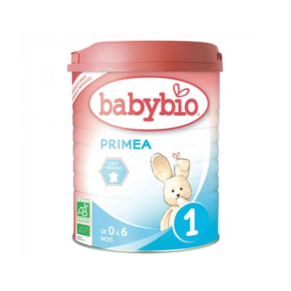 伴宝乐一段标准婴儿奶粉800g