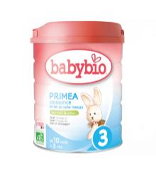 伴宝乐3段标准婴儿奶粉800G小包
