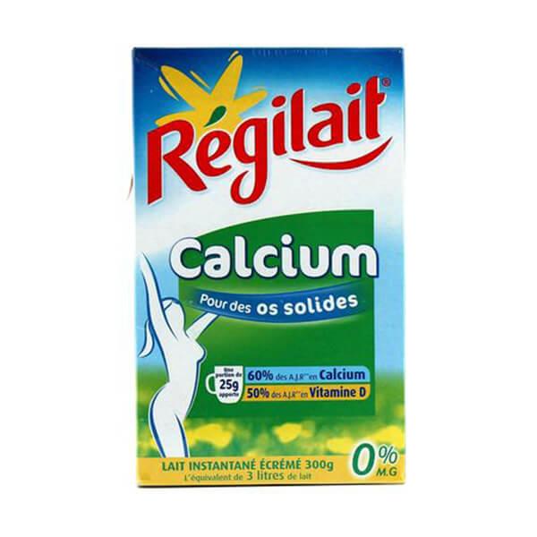 Régilait瑞记高钙脱脂成人奶粉